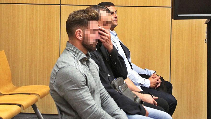 La muerte del Tejo vuelve a juicio 17 años después de su asesinato