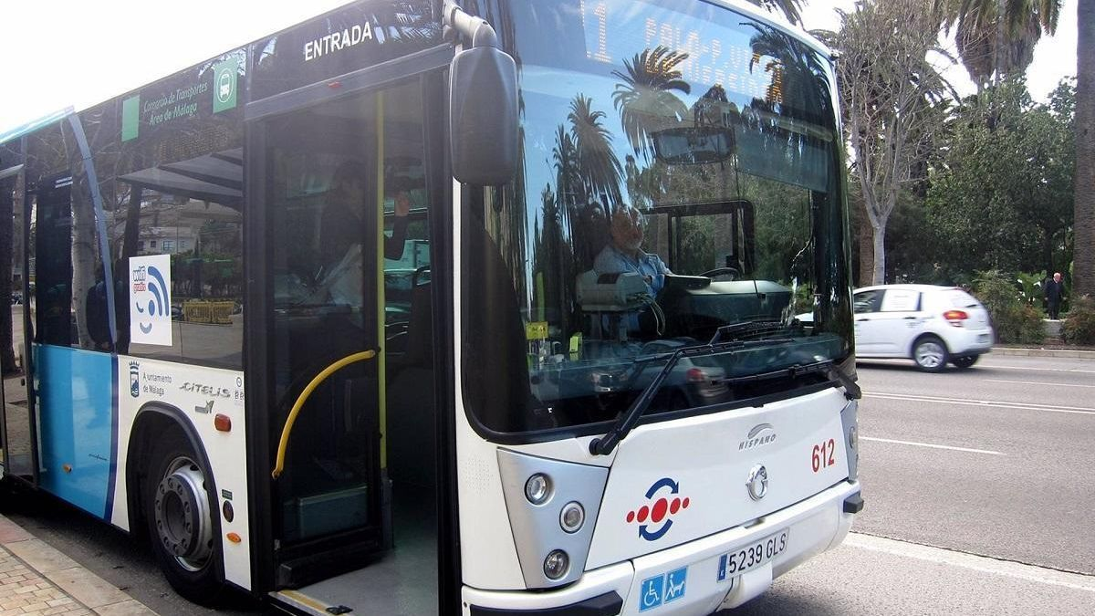 La EMT aumenta el número de servicios y autobuses a partir del lunes