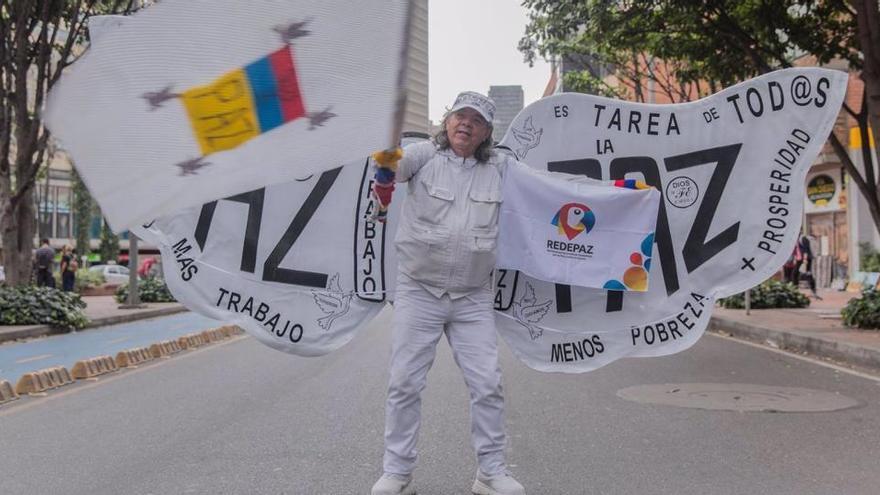 Condenan a una guerrillera disidente de las FARC por matar a dos líderes sociales