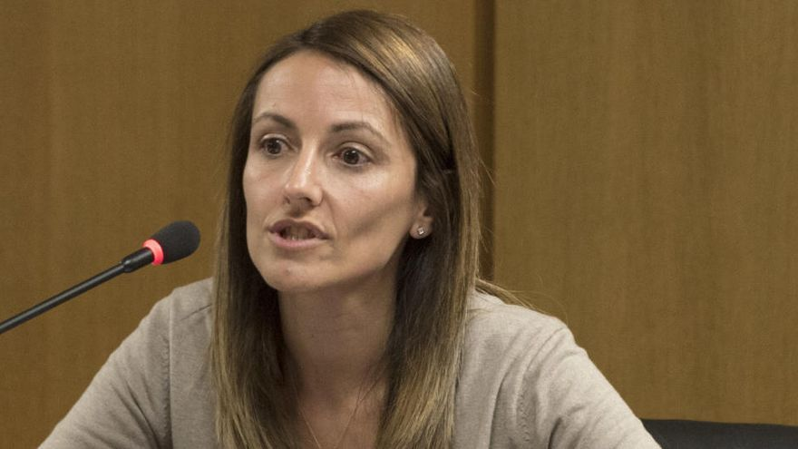 Ruth Guerrero i els directius de la gestora tenen via lliure per dirigir el CE Manresa