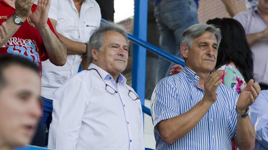 La Guardia Civil acredita 13 años de financiación ilegal del Olímpic de Xàtiva
