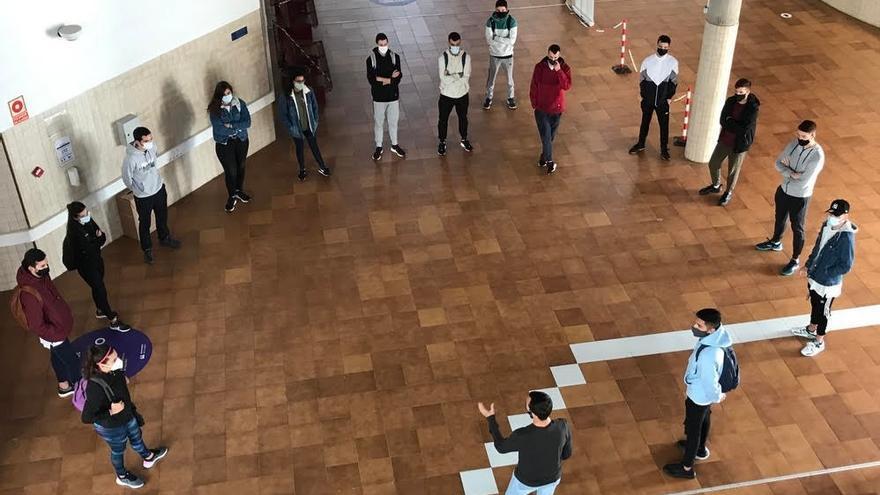 Ayuntamiento y estudiantes de la ULL crean un banco de iniciativas ciudadanas realizadas durante el confinamiento