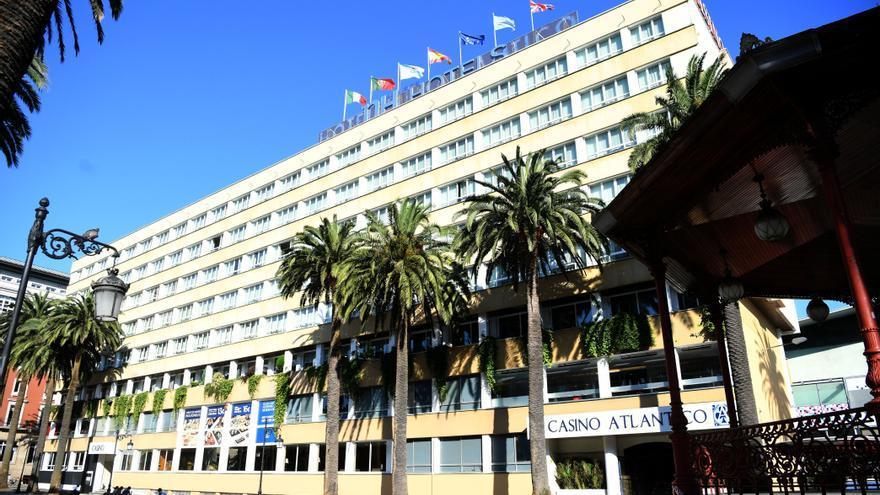 Desarticulada una organización criminal dedicada a estafas en casinos de toda España, entre ellos el de A Coruña