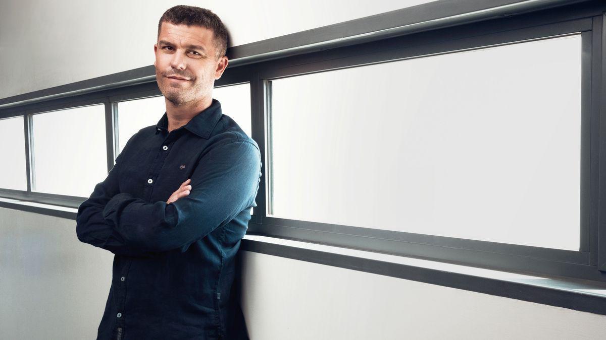 Marc Rahola, CEO y fundador del holding OD Group