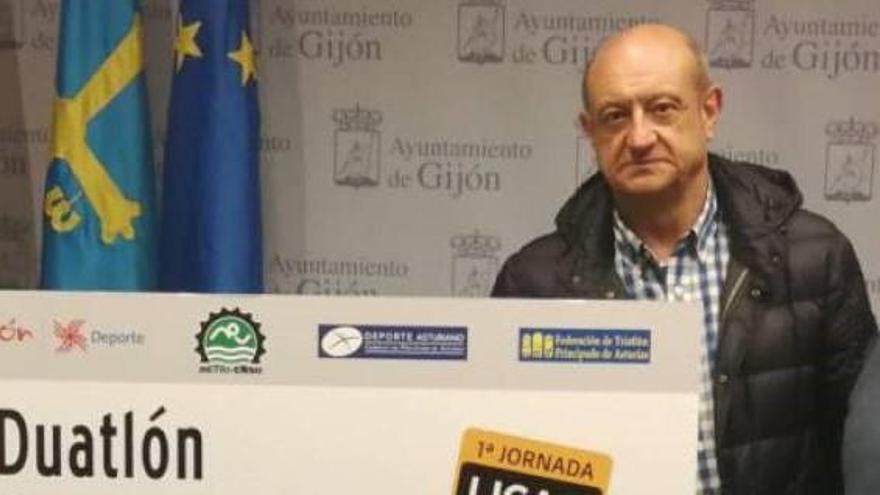 Fallece Javier Faes, director de programas deportivos del Patronato, por coronavirus