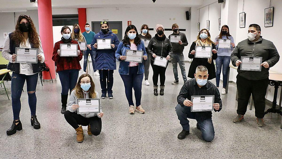 Curso de manipulado de carne y charcutería en Puçol | A.P.