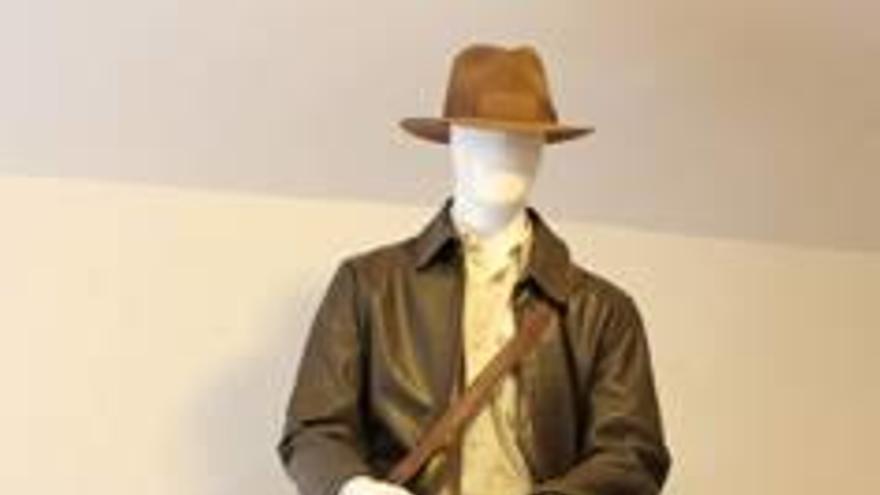 Indiana Jones arriba a Ullastret