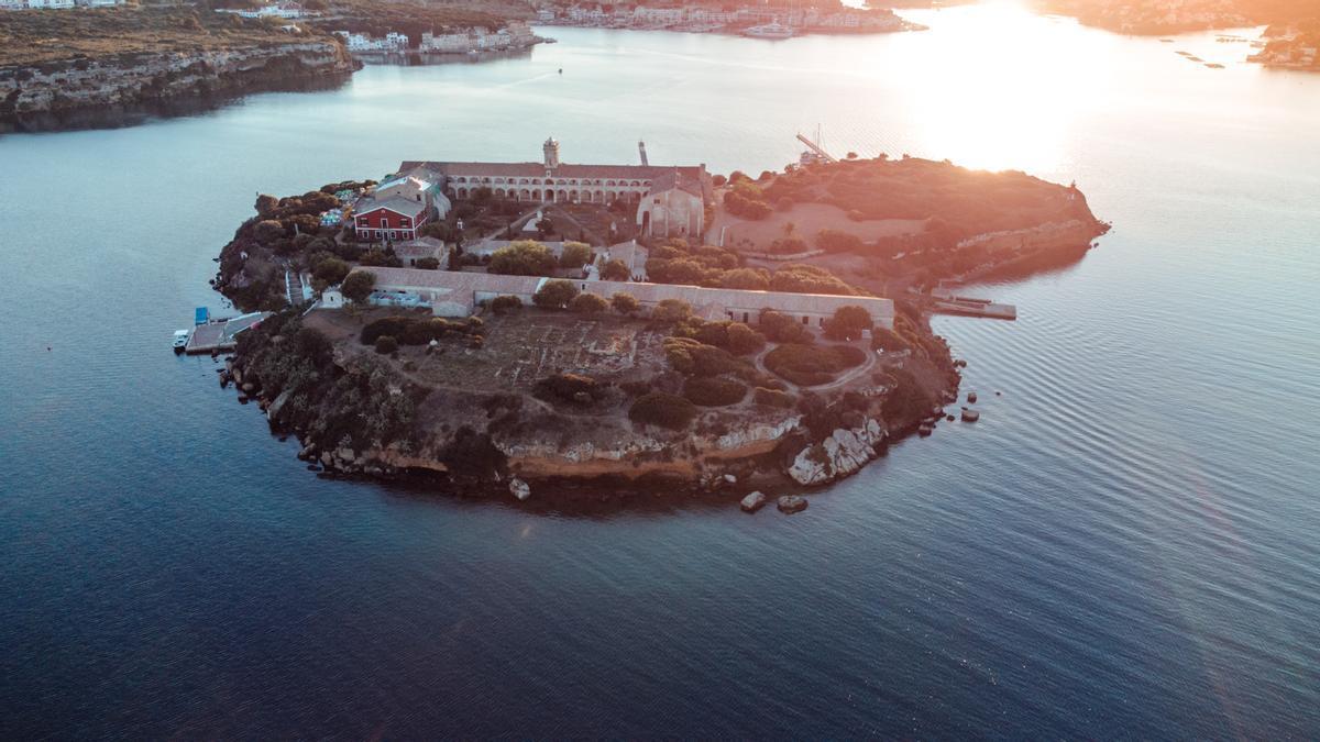 Hauser & Wirth Menorca on Isla del Rey, Courtesy Hauser & Wirth