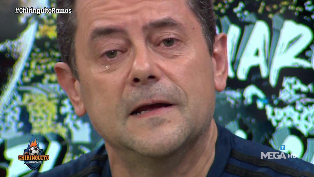 Tomás Roncero.