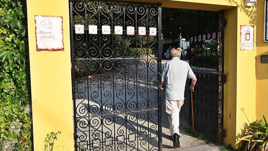 La Diputación corregirá el convenio para pagar las facturas fijas de Villa Florentina