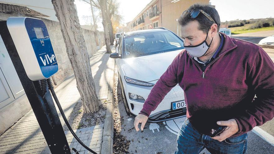 'Car sharing':   una movilidad   verde y eficiente
