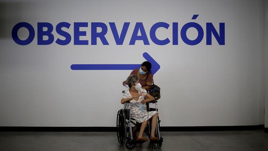 Suben los fallecidos a cuatro y los contagios por covid a 151 en Extremadura