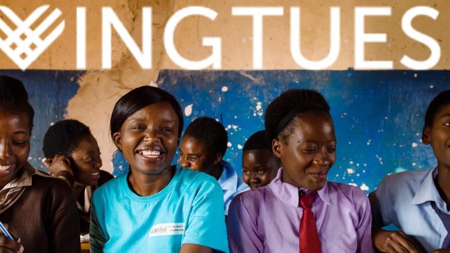 """El proyecto Camfed de educación de niñas en África, galardonado con el premios""""Princesa de Asturias"""" de Cooperación Internacional"""