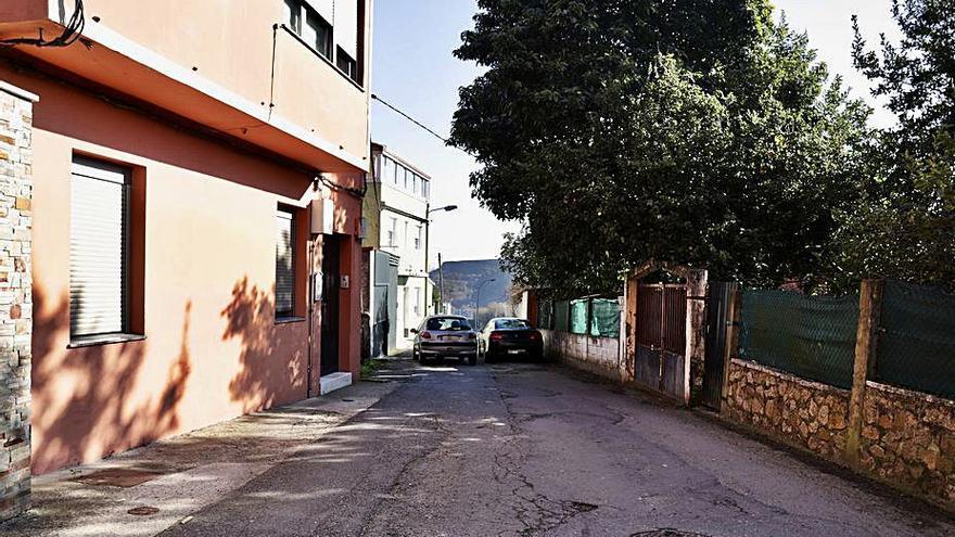 Culleredo mejorará en Vilaboa los accesos peatonales al colegio Sofía Casanova