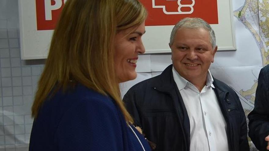 El primer teniente alcalde de Redondela, Leonardo Cabaleiro, dimite del cargo