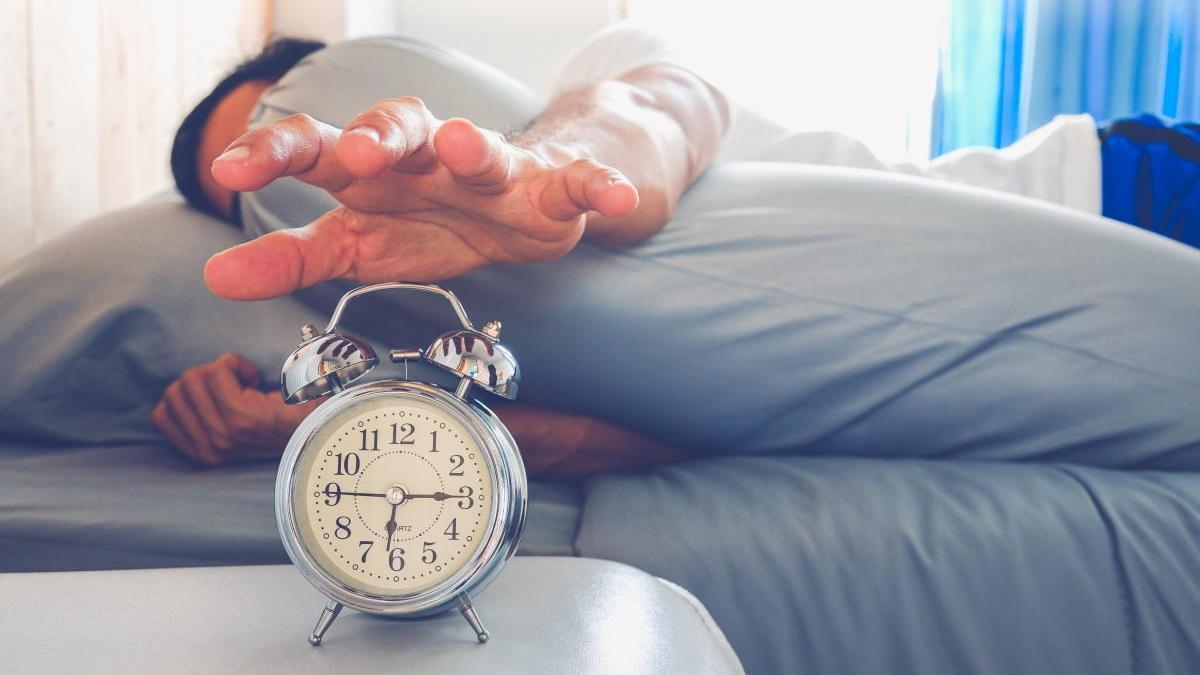 Cambios de sueño y de estilo de vida por el confinamiento.