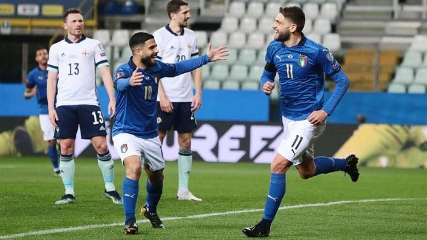 Previa del Grupo A de la Eurocopa: La hora de la verdad para Italia