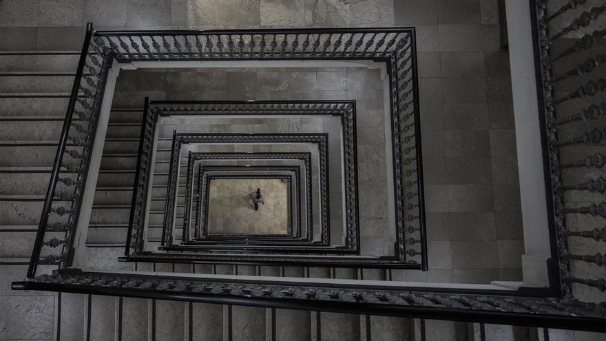 Hogueras (5) | Noveno piso