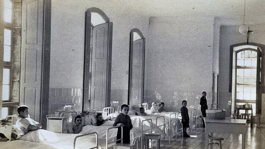 Las pandemias que conoció el Provincial