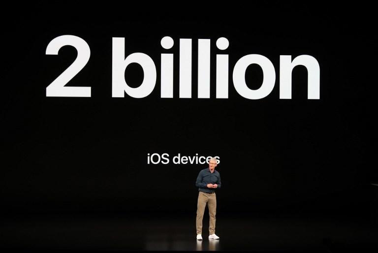 iPhone XS: Apple presenta sus nuevos dispositivos