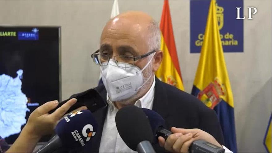 Morales anuncia medidas judiciales contra las decisiones de Interior respecto a los migrantes
