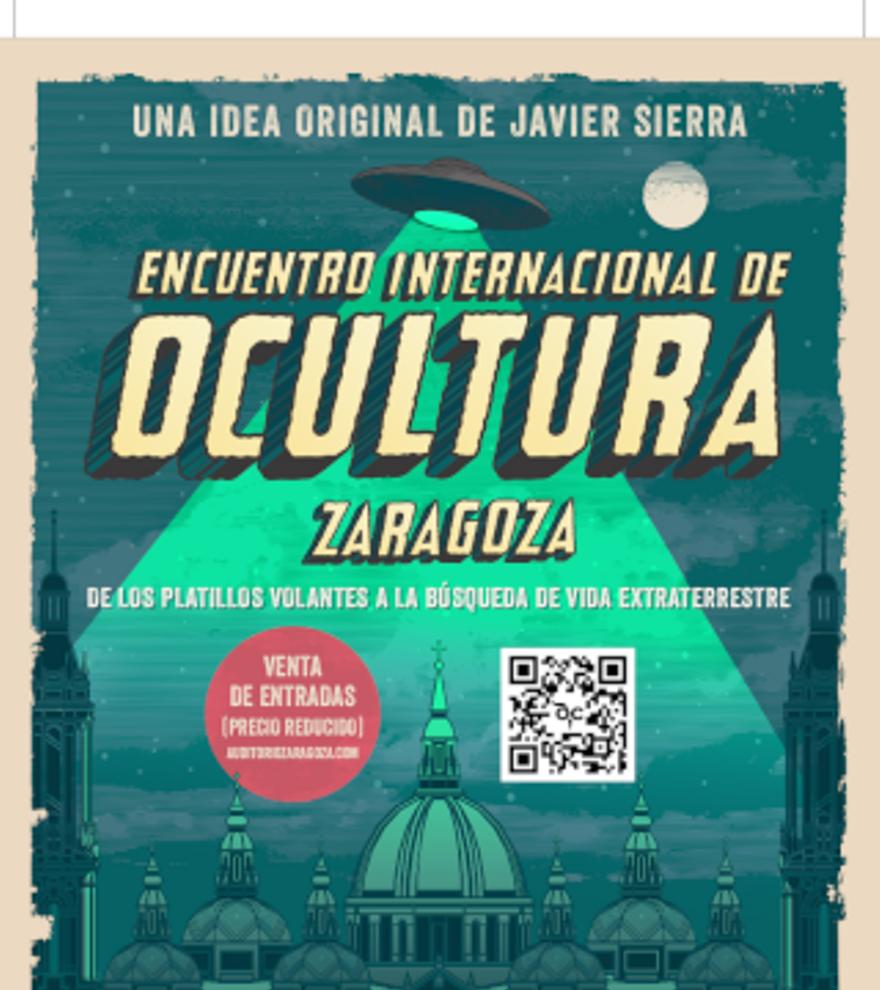 Encuentro Internacional de Ocultura