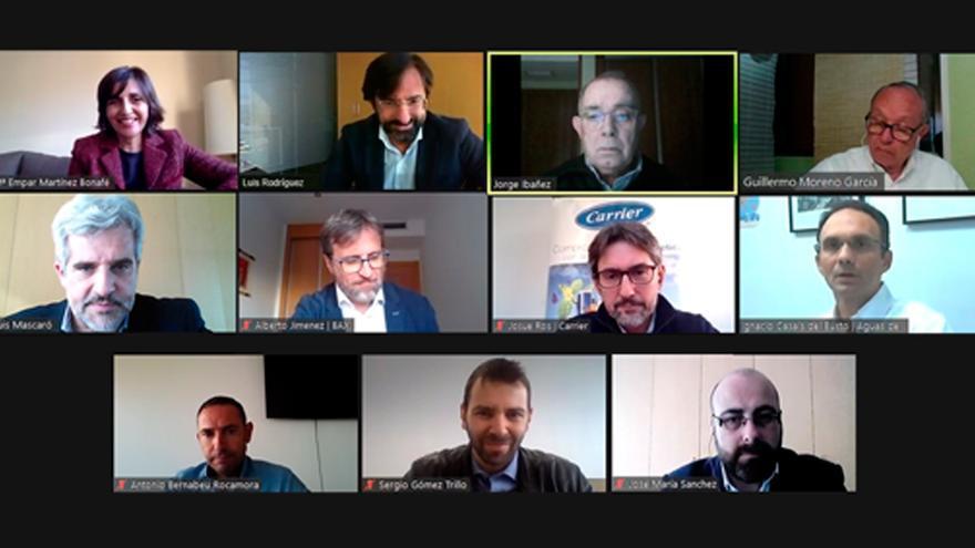 FEMPA celebra las XIV Jornadas Técnicas de Empresarios Instaladores de la Provincia de Alicante