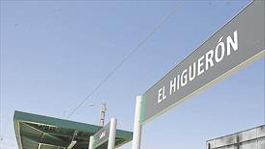 El movimiento ciudadano exige dinero para las dos estaciones del cercanías