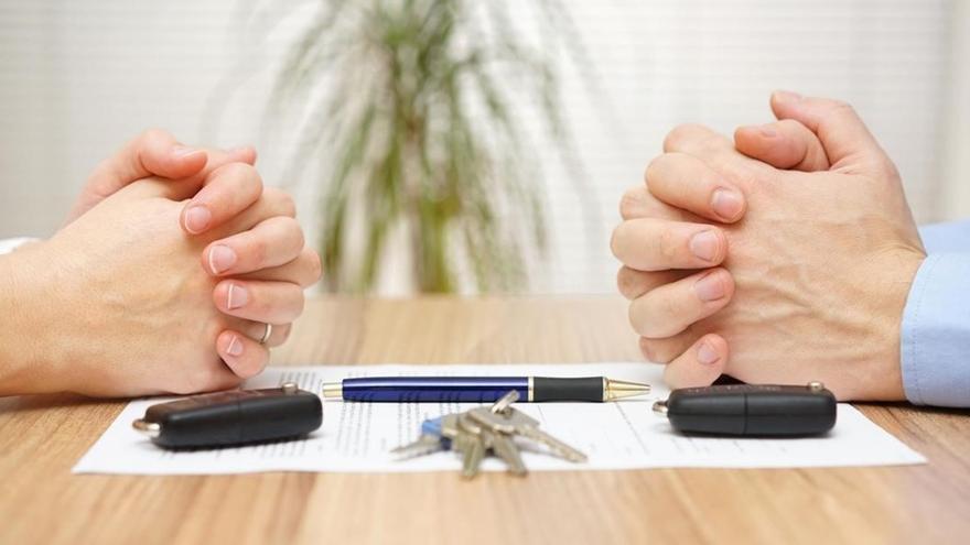 La ley del divorcio cumple 40 años con más de 30.000 rupturas en Castellón