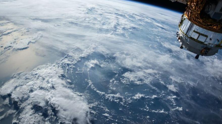 La atmósfera de la Tierra no es eterna