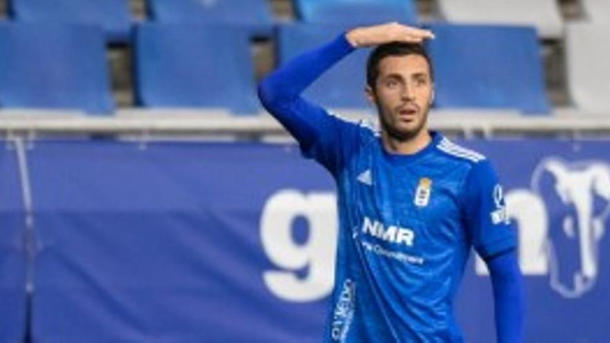Giorgi Aburjania refuerza el centro del campo del FC Cartagena