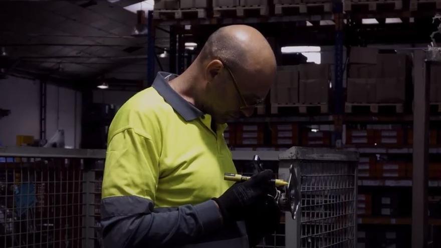 Improving Logistics & Consulting es una de las pymes de logística más importantes de la Comunitat Valenciana