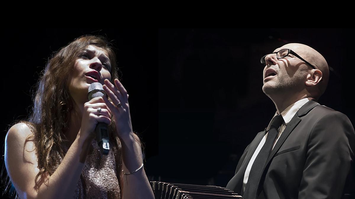 Imagen de uno de los espectáculos del ciclo de jazz programados en el Auditorio Internacional de Torrevieja
