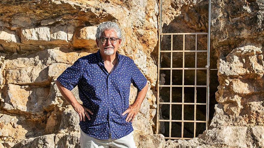Virgilio Martínez, historiador: Ibiza y Formentera necesitan reencontrarse con su pasado musulmán sin prejuicios.