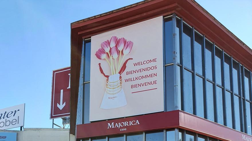 El administrador concursal opta por abrir la subasta por Majorica a las cinco ofertas presentadas