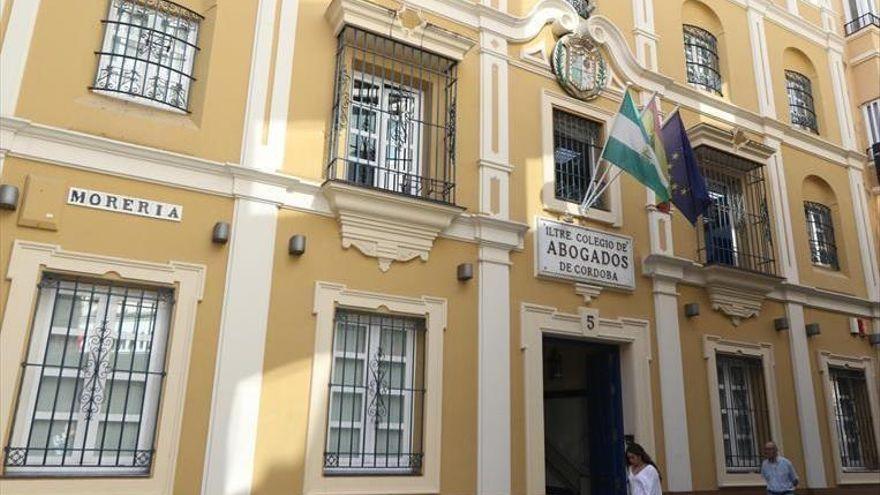 El voto telemático atisba una participación récord en las elecciones del Colegio de Abogados