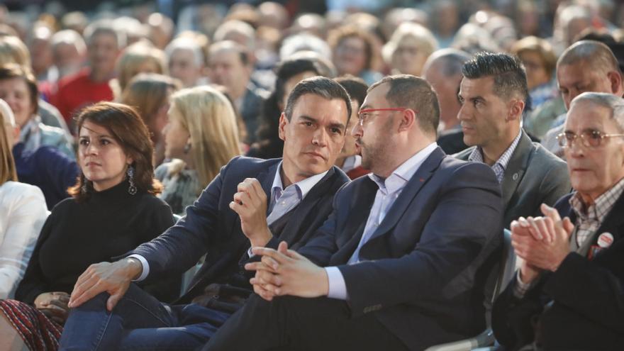 """El Principado apela al """"frente común"""" con otras regiones para la nueva financiación"""