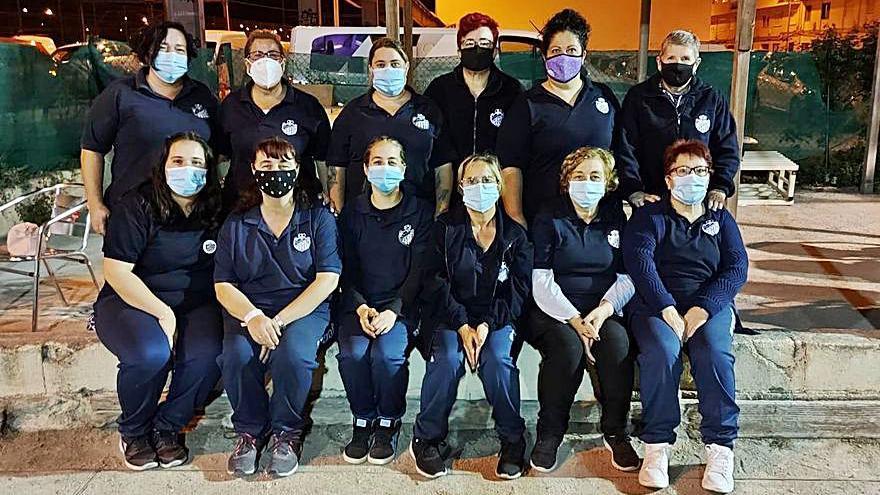 Petanca | El Puente mete presión al Son Verí en Nacional A Masculina