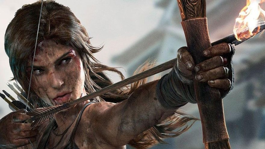 Lara Croft i Tomb Raider es preparen per celebrar el seu 25è aniversari