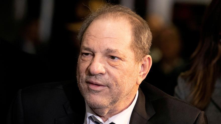 Harvey Weinstein pide la nulidad de su condena