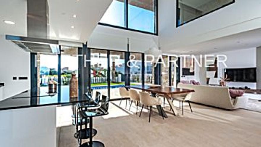 1.650.000 € Venta de casa en SA RAPITA (Campos) 1171 m2, 3 habitaciones, 3 baños, 1.409 €/m2...