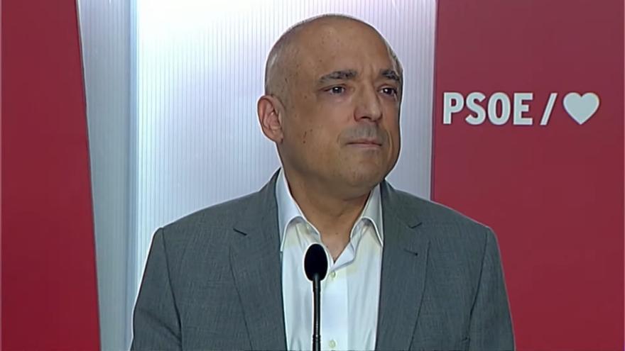 """El PSOE pide a Casado """"lealtad y solidaridad"""" con el Gobierno en materia de indultos"""
