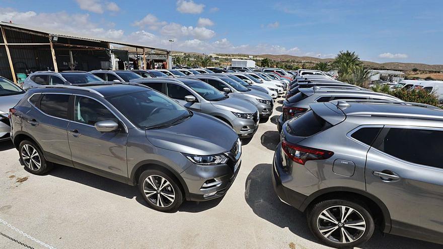El Grupo Marcos vende su compañía de rent-a-car Drivalia a una filial de Fiat