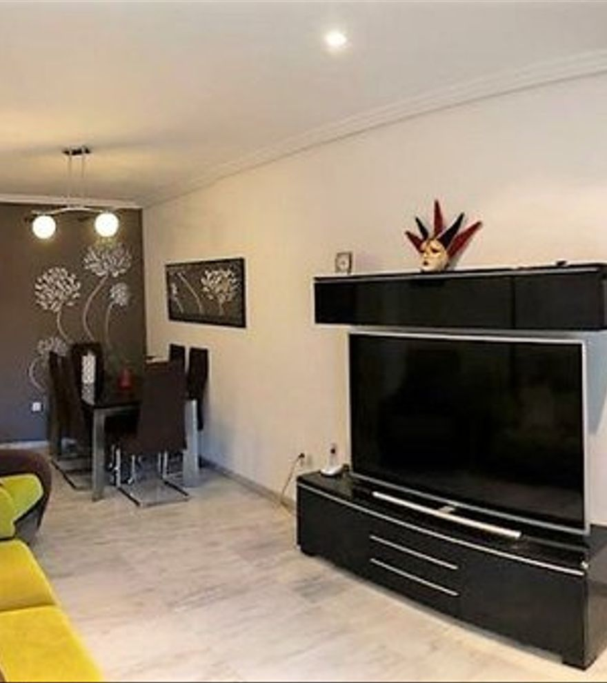Deja atrás los problemas de espacio, gracias a estos pisos en venta en Córdoba