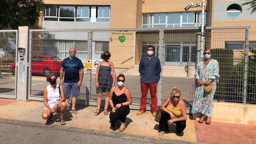 El brote en la residencia Domus Vi de Vila-real suma ya dos muertos y más de medio centenar de contagios