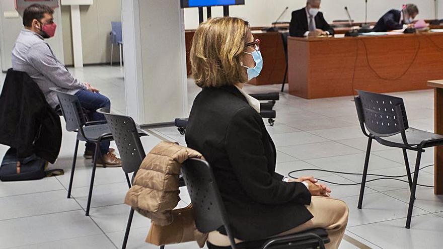 La EMT recurrirá la sentencia que le obliga a indemnizar a la exempleada