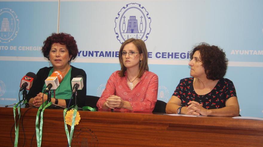 Cehegín vuelve a ser capital de la educación
