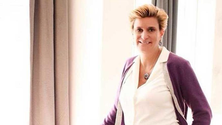 María Zurita relata el angustioso nacimiento de su hijo