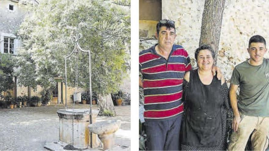 Der Traum von der Tramuntana-Finca auf Mallorca