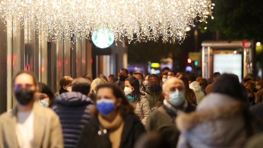 La OMS señala a la Navidad y no a la cepa británica por el aumento de casos en España